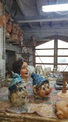 El nostre taller, a Les Borges Blanques